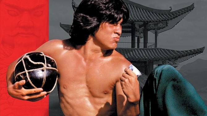 Jackie Chan Sie Nannten Ihn Knochenbrecher