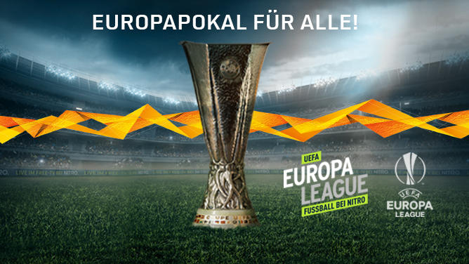 UEFA Europa League: Magazin
