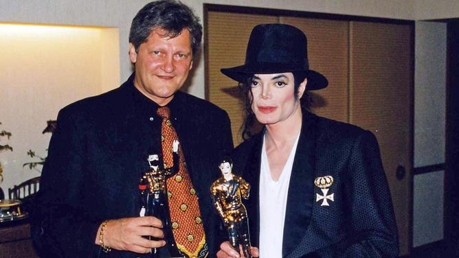Mein Freund Michael