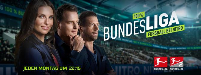 Nitro Tv Programm