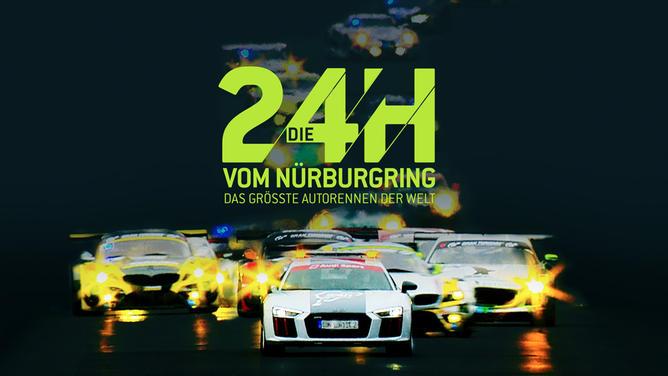 24 Std Rennen NГјrburgring 2019