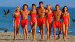 Baywatch in HD