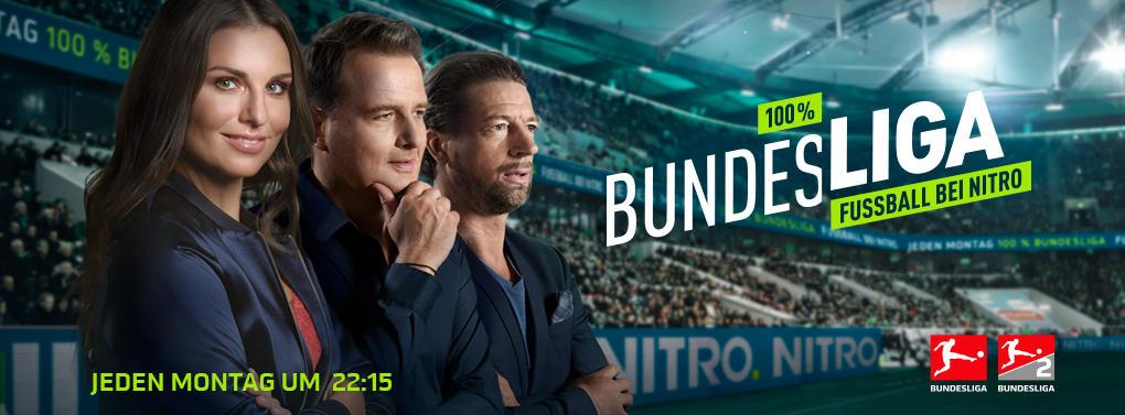 100 Bundesliga Fussball Bei Nitro Nitro