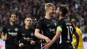 Uefa Europa League Nitro