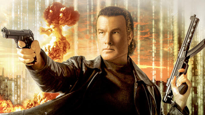 Steven Seagal: Attack Force