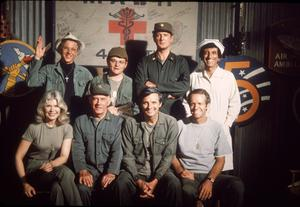M*A*S*H - Quo vadis Chandler?