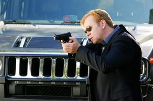 CSI: Miami - Ey Mann, wo is' mein Bräutigam?