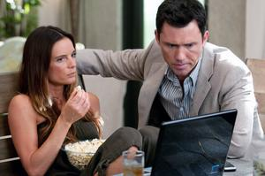 Burn Notice - Enge Feinde