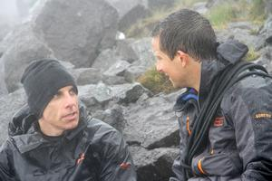 Bear Grylls: Stars am Limit - Ben Stiller