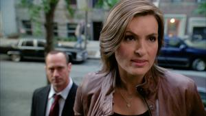 Law & Order: Special Victims Unit - Unbekannt