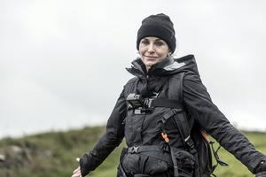 Bear Grylls: Stars am Limit - Courteney Cox