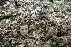 Bear Grylls: Stars am Limit - Shaquille O'Neal