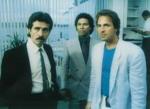 Miami Vice - Schock