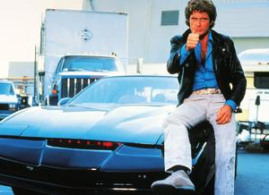 Knight Rider - Michael fällt in Ungnade