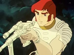 Captain Future Der Herrscher Von Megara