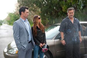 Burn Notice - Freiwild